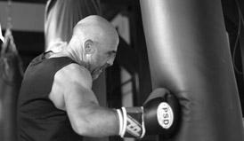 Reserva clase de Boxeo
