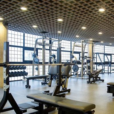Alquiler de salas de fitness Barcelona