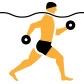 Actividades fitness, CTA Sant Antoni