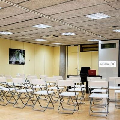 Gimnasio Barcelona, actividades dirigidas