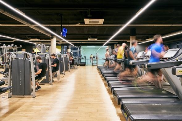 sala fitness aiguajoc