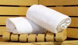 Gimnasio con alquiler de toallas, Aiguajoc
