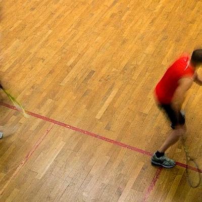 Squash en Barcelona, Sant Antoni