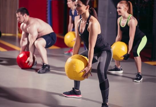 Diferencias entre cross training y entrenamiento funcional