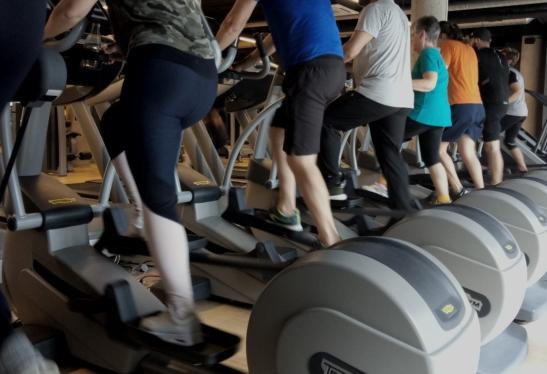 fitness en barcelona