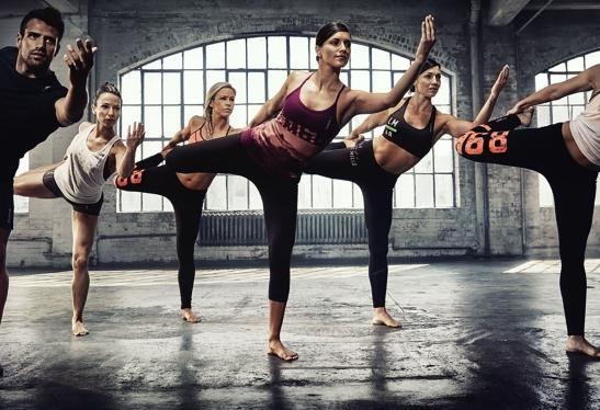 body balance barcelona