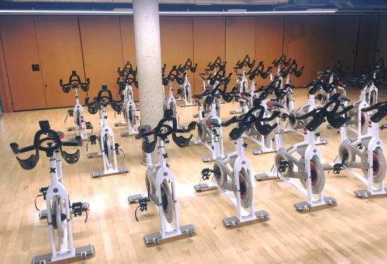 CYCLING AIGUAJOC