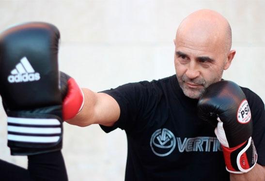 Las clases de boxeo y todos sus beneficios en Aiguajoc