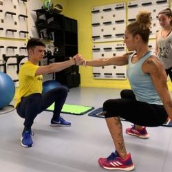 Los beneficios del deporte y el ejercicio físico con Aiguajoc