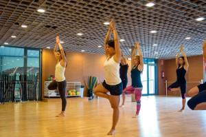 Gimnasio Body Balance Sant Antoni