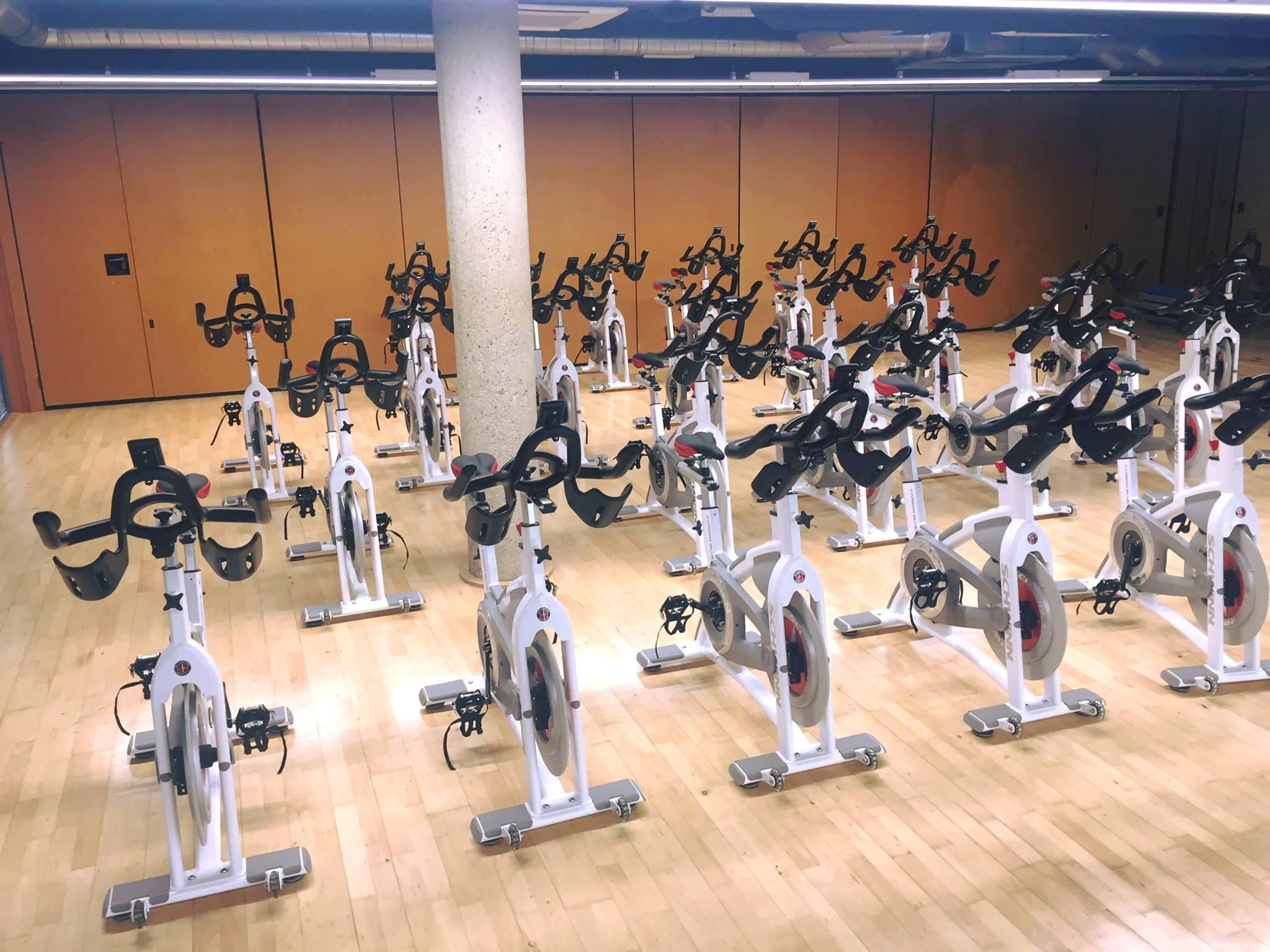 Las actividades dirigidas más buscadas en el gimnasio y todo lo que te aportan