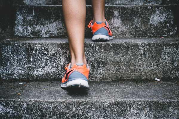 empezar a correr con aiguajoc
