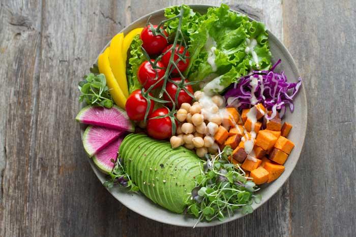 Vida sana, hábitos saludables para todos