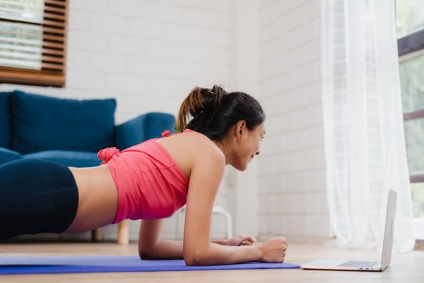 Las mejores aplicaciones para hacer ejercicio con Aiguajoc
