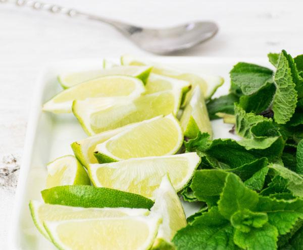 recetas saludables en verano con aiguajoc