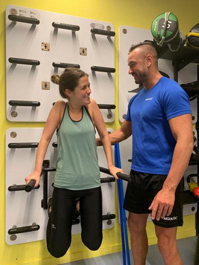 entrenamiento funcional, qué es y sus beneficios en aiguajoc